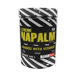 Xtreme Napalm Loaded with Vitargo - 500g
