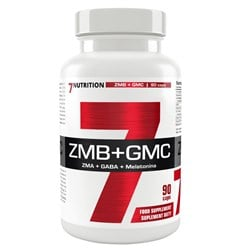ZMB + GMC